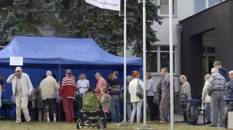 biala sobota fot. powiat poznanski 800x445 - Puszczykowo: Biała sobota z powiatem poznańskim