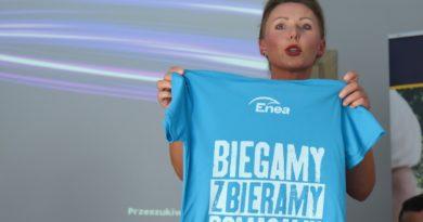 Bieg Business Run w Poznaniu fot. UMP