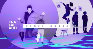 bokka i kamp fot. ump 390x205 - Poznań: Bokka i Kamp! #NaFalach