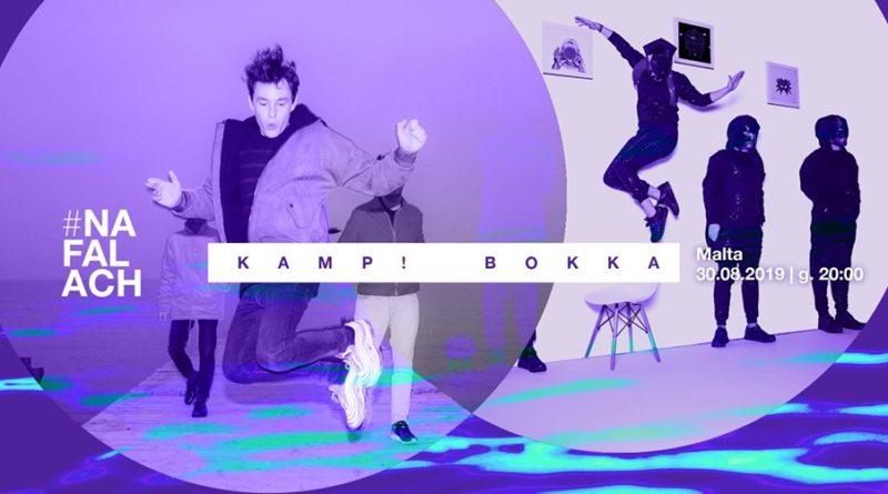 bokka i kamp fot. ump 800x445 - Poznań: Bokka i Kamp! #NaFalach