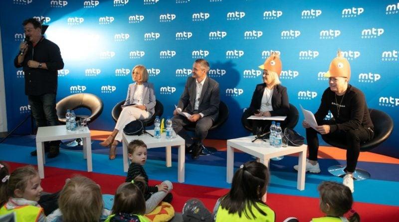 czytam i czyuje fot. mtp 800x445 - Poznań: Bajka o trzech świnkach w ramach Lata na Targach