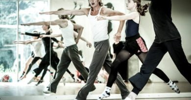Dancing fairPlayce