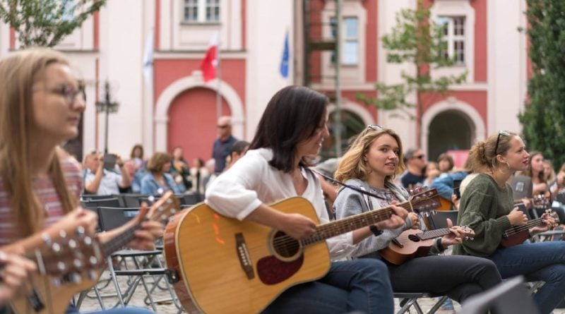 festiwal-akademia-gitary fot. UMP