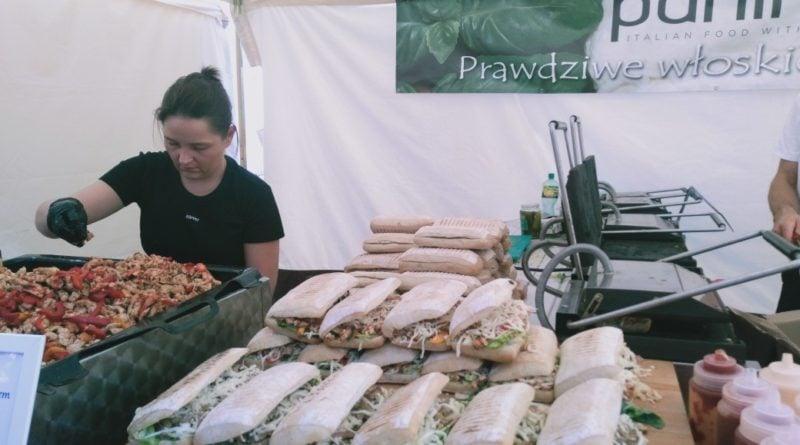 festiwal smaku 1 800x445 - Poznań: Langosz, rachatłukum i przysmaki sułtana. Zaczęło się święto dobrego smaku
