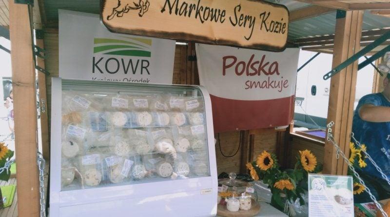 festiwal smaku 5 800x445 - Poznań: Langosz, rachatłukum i przysmaki sułtana. Zaczęło się święto dobrego smaku