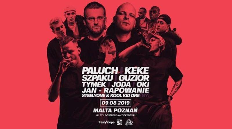 hip hop festival 800x445 - Poznań: Rusza kolejna edycja Hip Hop Festival Poznań