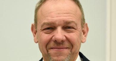 Jerzy Kozłowski fot. Adrian Grycuk