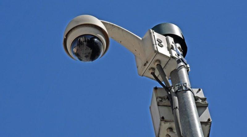 kamera monitoringu fot. UMP