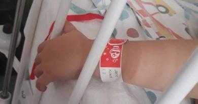 krew dla jano 390x205 - Poznań: Zbiórka krwi dla Jano