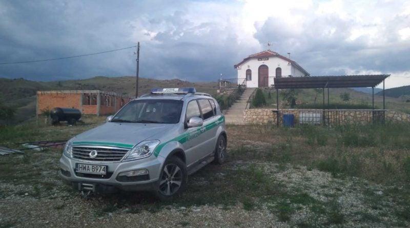 macedonia 4 1 800x445 - Poznań: Straż graniczna jedzie do Macedonii. Kto chce dołączyć?