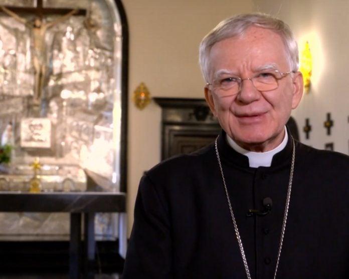 Arcybiskup Jędraszewski: Ekologizm to nowa forma totalitaryzmu