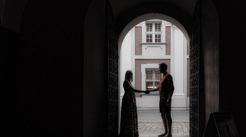 """nieme kino szkola baletowa s. wachala 16 800x445 - Poznań: Z wizytą w starym kinie. """"Szczęście"""" - film z muzyką na żywo"""