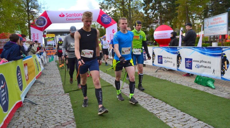 Nordic Walking fot. org