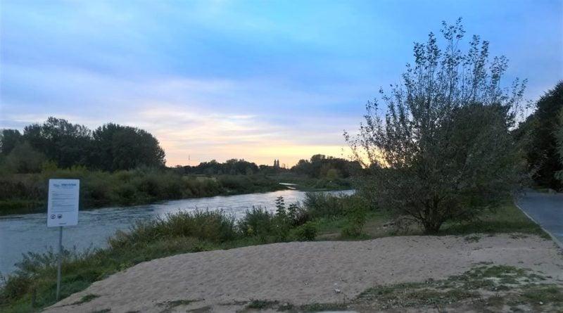 plaza szelag 800x445 - Poznań:  Żegluga na Warcie zawieszona z powodu stanu wody