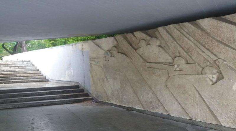 pomnik armii poznan fot. ump 7 800x445 - Poznań: Pomnik Armii Poznań odzyska blask? Trwa gruntowne czyszczenie