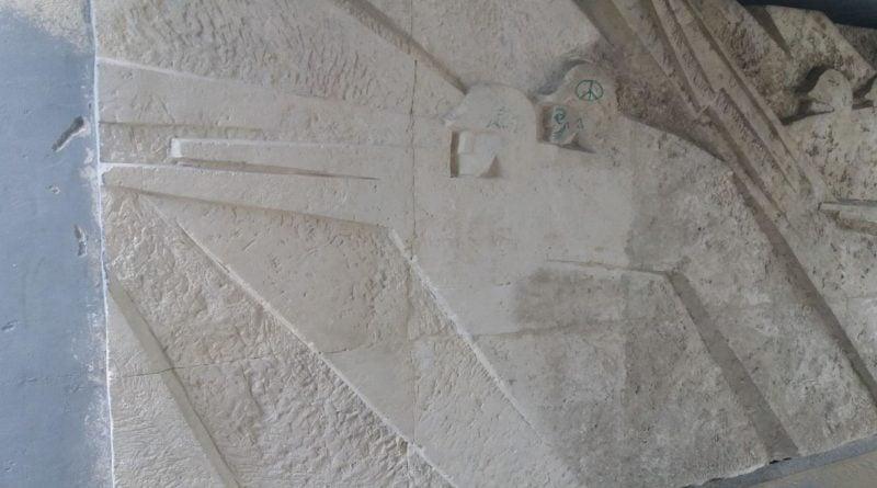 pomnik armii poznan fot. ump 8 800x445 - Poznań: Pomnik Armii Poznań odzyska blask? Trwa gruntowne czyszczenie