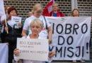 Poznań: Demonstracja KOD. Chcieli dymisji Ziobry!