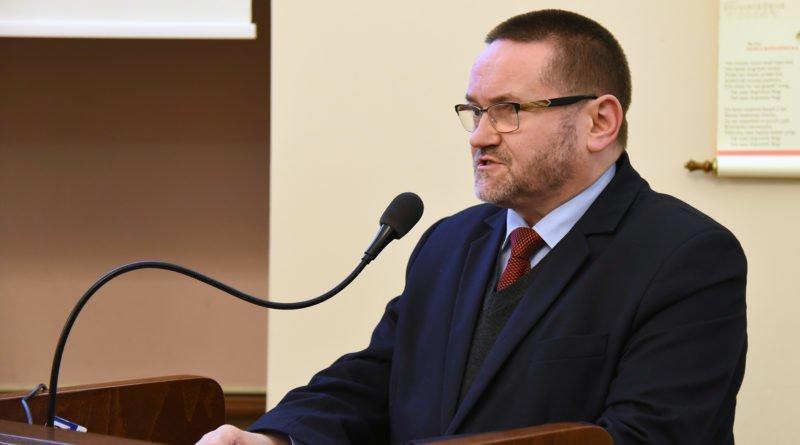Przemysław Alexandrowicz fot. UMP