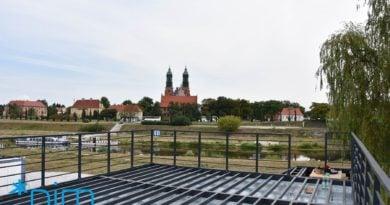 przystan jachtowa warta fot. pim 5 390x205 - Poznań: Przystań jachtowa nad Wartą rośnie w oczach!