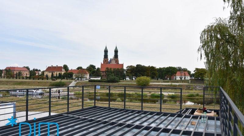 przystan jachtowa warta fot. pim 5 800x445 - Poznań: Przystań jachtowa nad Wartą rośnie w oczach!