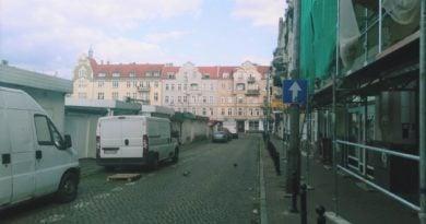 rynek jezycki 5 390x205 - Poznań: Zmiany w organizacji ruchu wokół rynku Jeżyckiego. Mieszkańcy zamierzają protestować