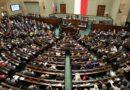 Sejm RP fot. Kancelaria Sejmu Rafał Zambrzycki