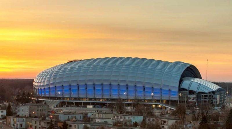 Stadion Miejski fot. ZDM