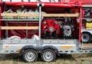 Polska pomoc dla niemieckich powodzian
