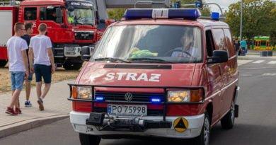 straz pozarna s. wachala 20 390x205 - Kobylnica: Strażacy dostaną nowy samochód