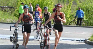 Kalisz: Triathlon wraca do grodu nad Prosną