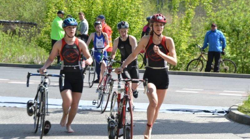triathlon kalisz 800x445 - Kalisz: Triathlon wraca do grodu nad Prosną