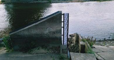 warta 4 2 390x205 - Poznań: Mamy suszę! Stan rzeki w styczniu najniższy od lat