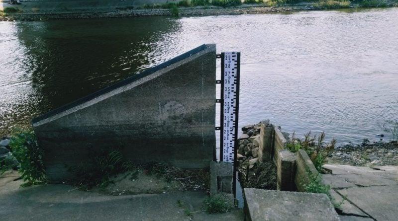 warta 4 2 800x445 - Poznań: Mamy suszę! Stan rzeki w styczniu najniższy od lat