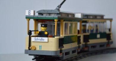 wystawa lego 1 fot. ump 390x205 - Poznań z klocków Lego - pod naszym patronatem!