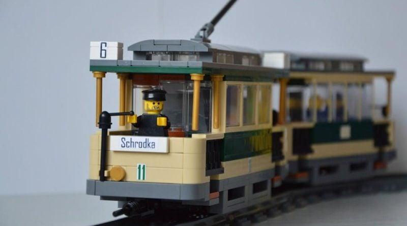 wystawa lego 1 fot. ump 800x445 - Poznań z klocków Lego - pod naszym patronatem!
