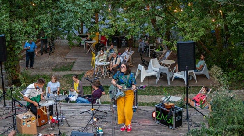 """zagi szelag s. wachala 9 800x445 - Poznań: Koncert Zagi w ramach cyklu """"Solo na Szelągu"""""""