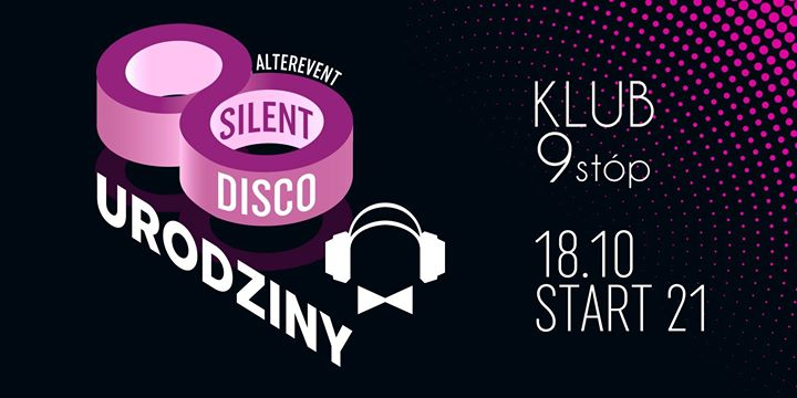 55066 image 71859081 2593110427377355 3156709200583720960 o - 8 Urodziny Silent Disco by ALTER EVENT