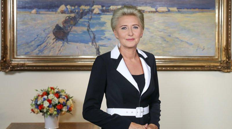 Agata Duda, fot. prezydent.pl