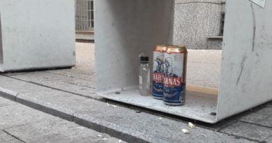 alkohol Stare Miasto fot. ROSM