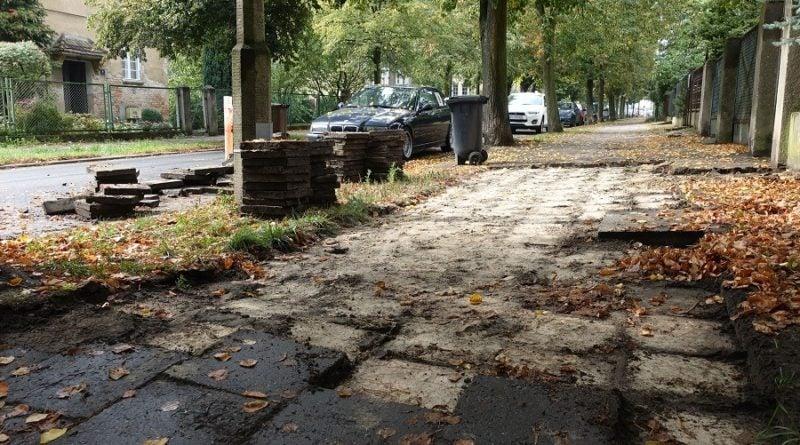 bluszczowa fot. zdm 800x445 - Poznań: Tajemnica zwłok na Wildzie wyjaśniona