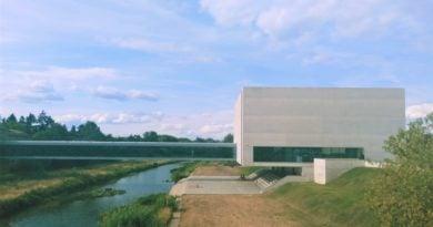 """brama poznania 390x205 - Poznań: Rozbudowa Wartostrady. """"Droga rowerowa przez amfiteatr""""?"""