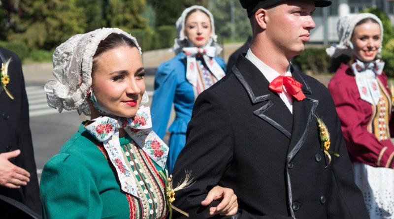 dozynki 19 2019 800x445 - Poznań: Dożynki to dobra zabawa!