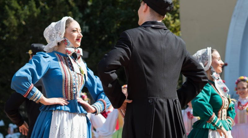 dozynki 9 2019 800x445 - Poznań: Dożynki to dobra zabawa!
