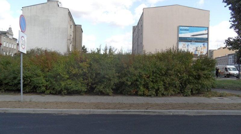 Główna Ściana Poznania, fot. ROG