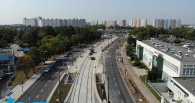 gorny taras rataj fot. pim 390x205 - Poznań:  2 września tramwaje wrócą na Górny Taras Rataj