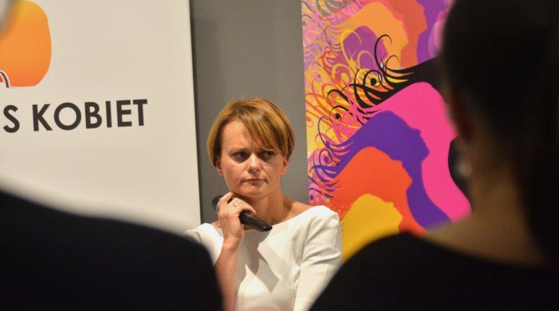 Jadwiga Emilewicz fot. Karolina Adamska (2)
