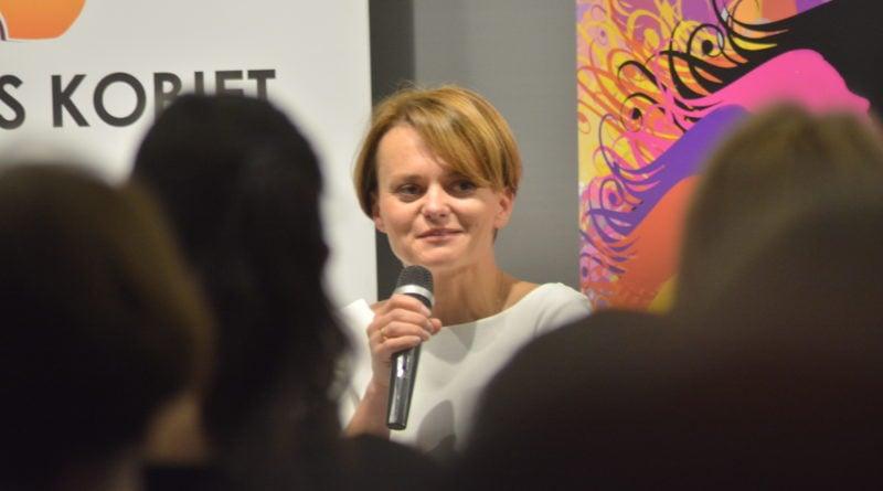 Jadwiga Emilewicz fot. Karolina Adamska (4)