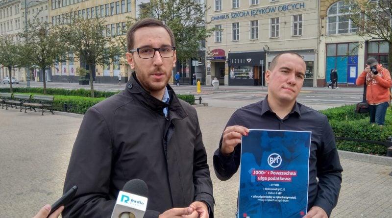 Jakub Mierzejewski i Paweł Malicki