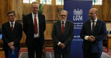 Janusz Czebreszuk, Kazimierz Ilski, Andrzej Lisiecki, Szymon Szynkowski vel Sęk fot. Przemysław Stanula