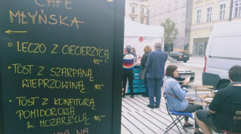 jedzielnia 7 800x445 - Poznań: Jedzielnia tym razem na Starym Rynku